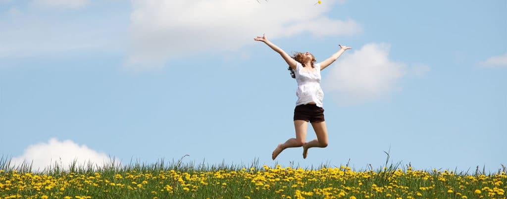 Oubliez les soucis et passez un été au naturel