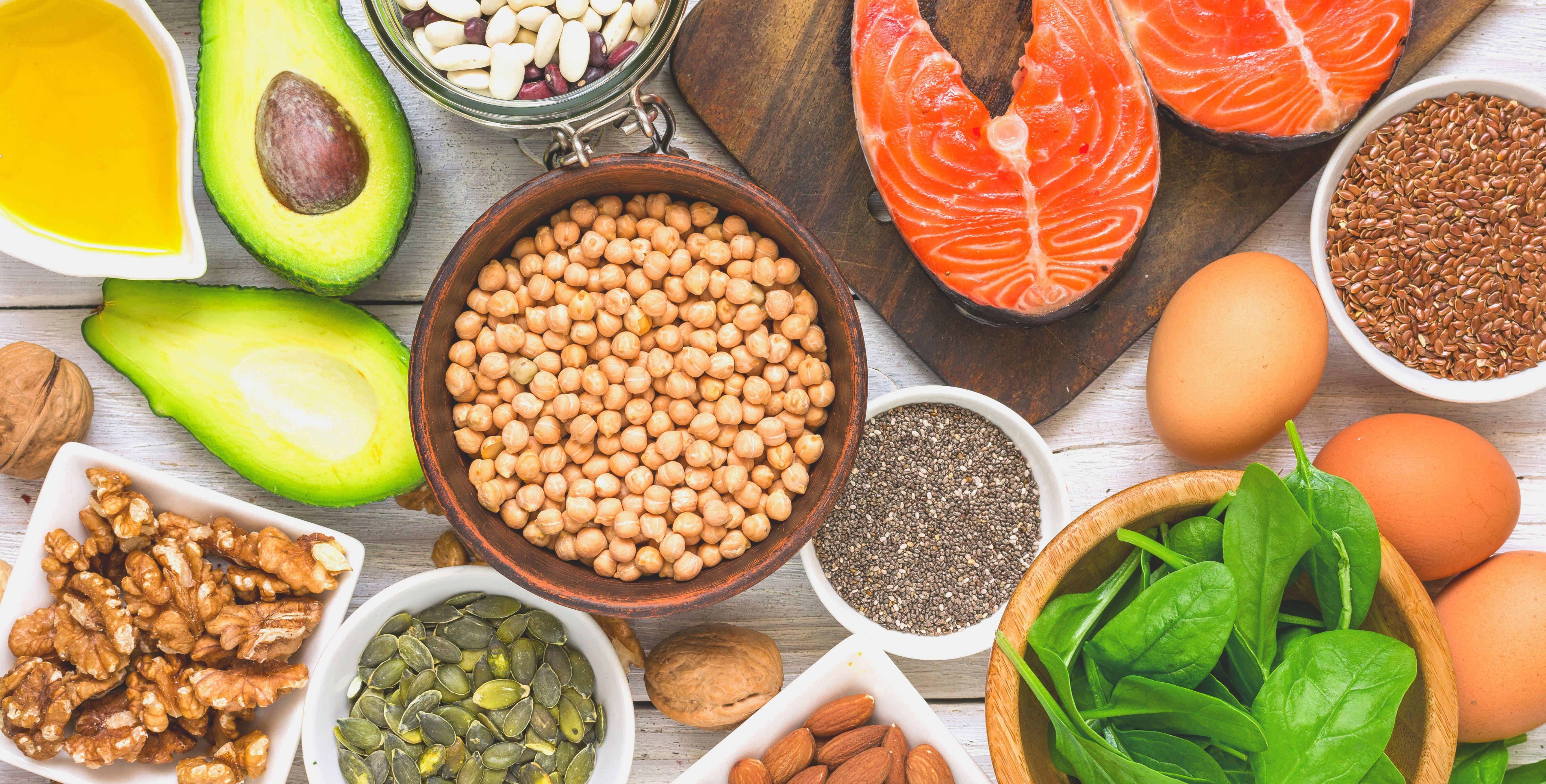 alimentation pour renforcer son immunité