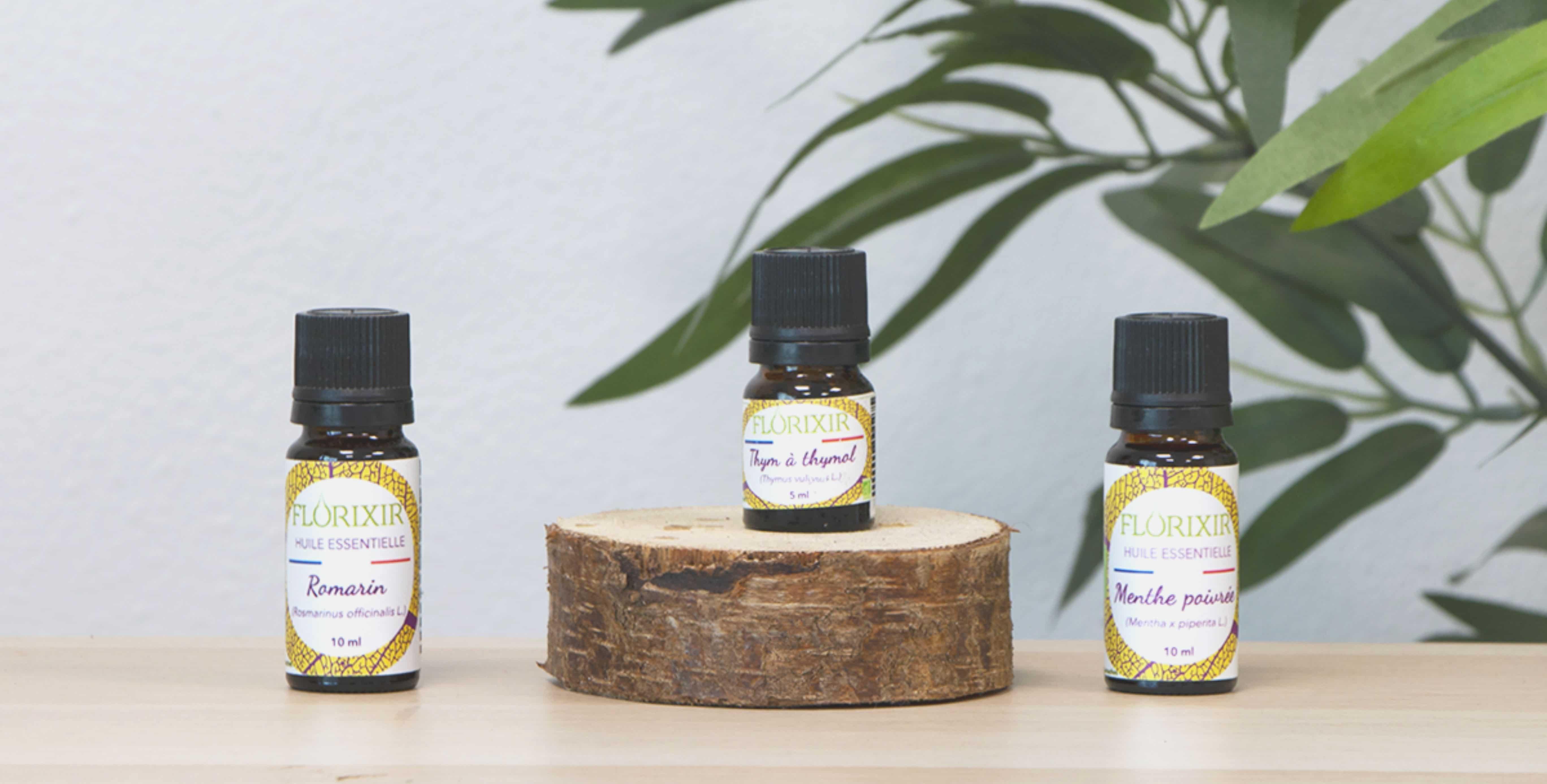 renforcer son immunité avec les huiles essentielles