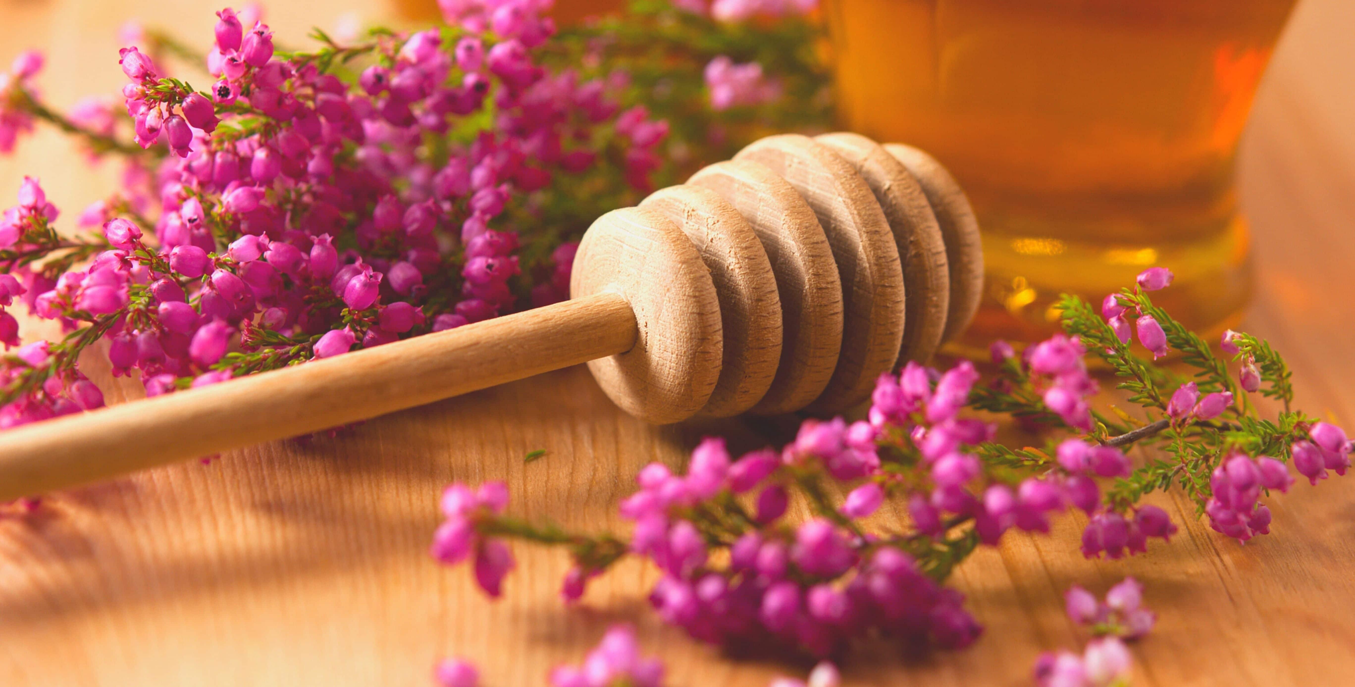 miel de bruyere contre les cystites