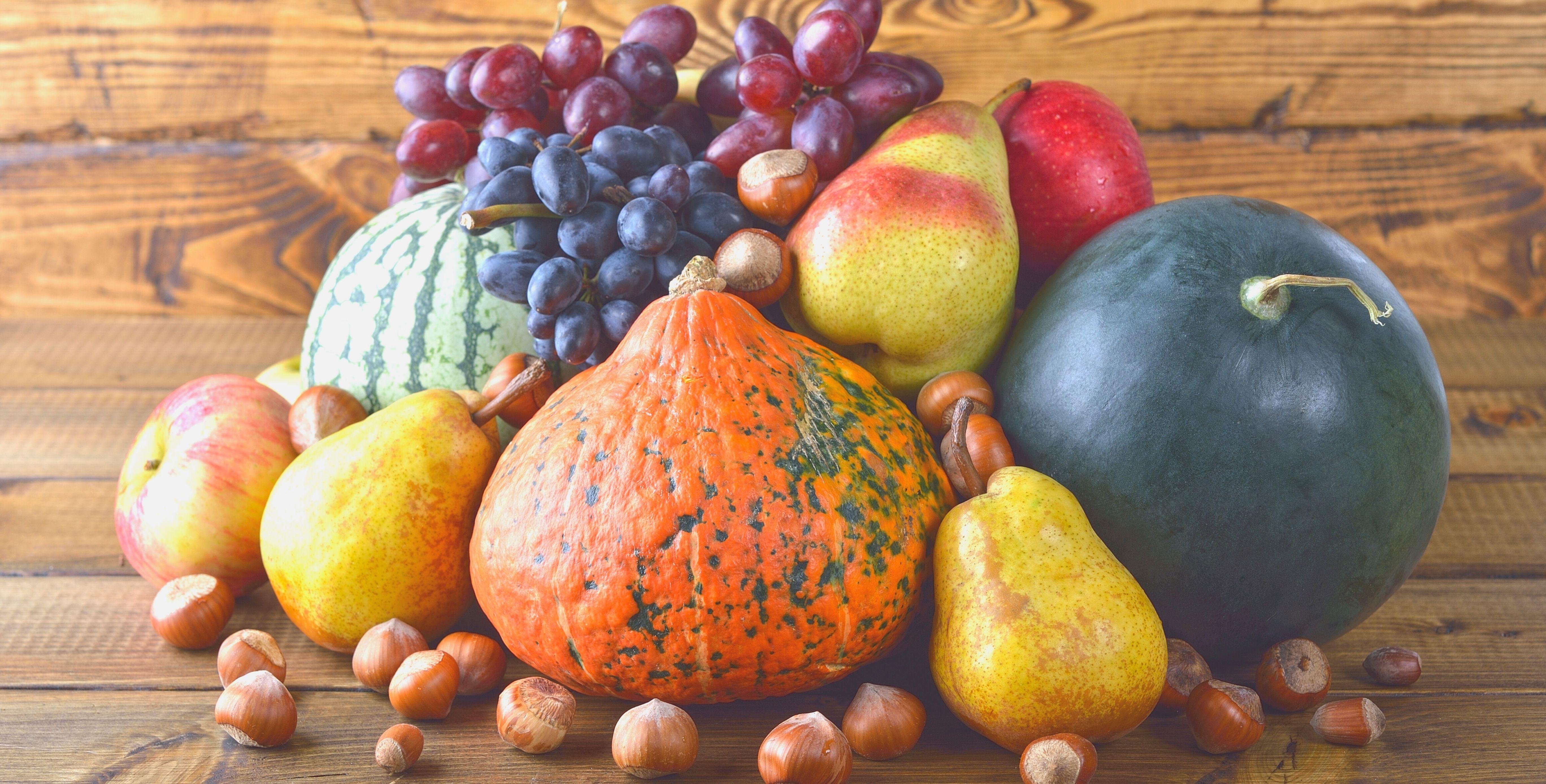 Renforcer son système immunitaire en mangeant des fruits et légumes de saison